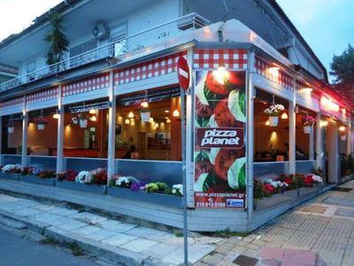 Pizza Planet  - εικόνα 3