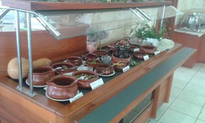 Alianthos Restaurant - εικόνα 3