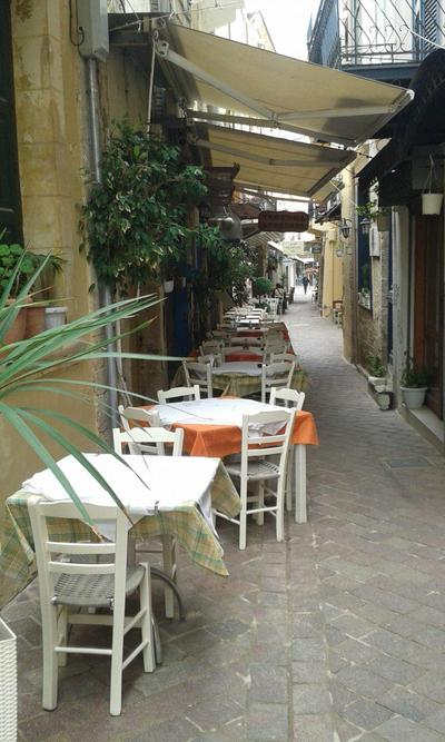Taverna Apovrado - εικόνα 3