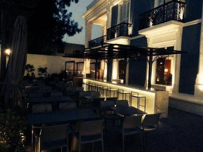 Blue Mirage Wine Bar Restaurant - εικόνα 4
