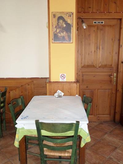 Ouzeri Taverna Pizzeria o Takis - εικόνα 3