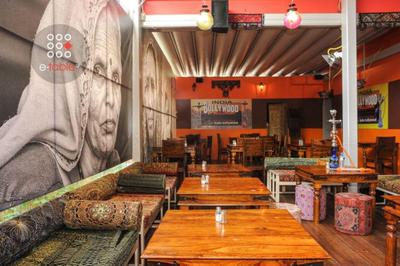 India Bollywood Bar Restaurant Shisha - εικόνα 4