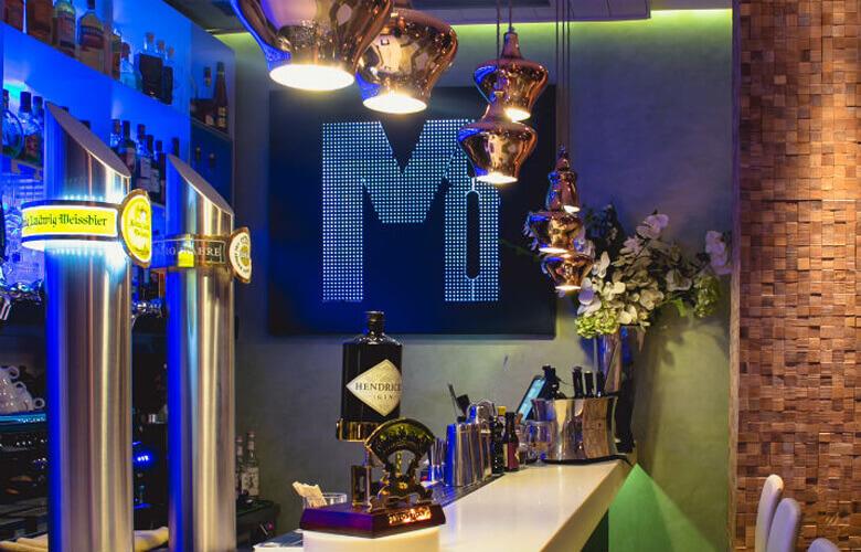 M8 Restaurant-Bar - εικόνα 7