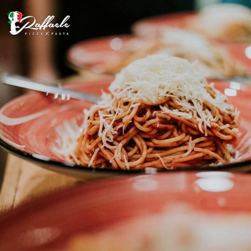 Raffaele Pizza & Pasta (Εύοσμος) - εικόνα 7
