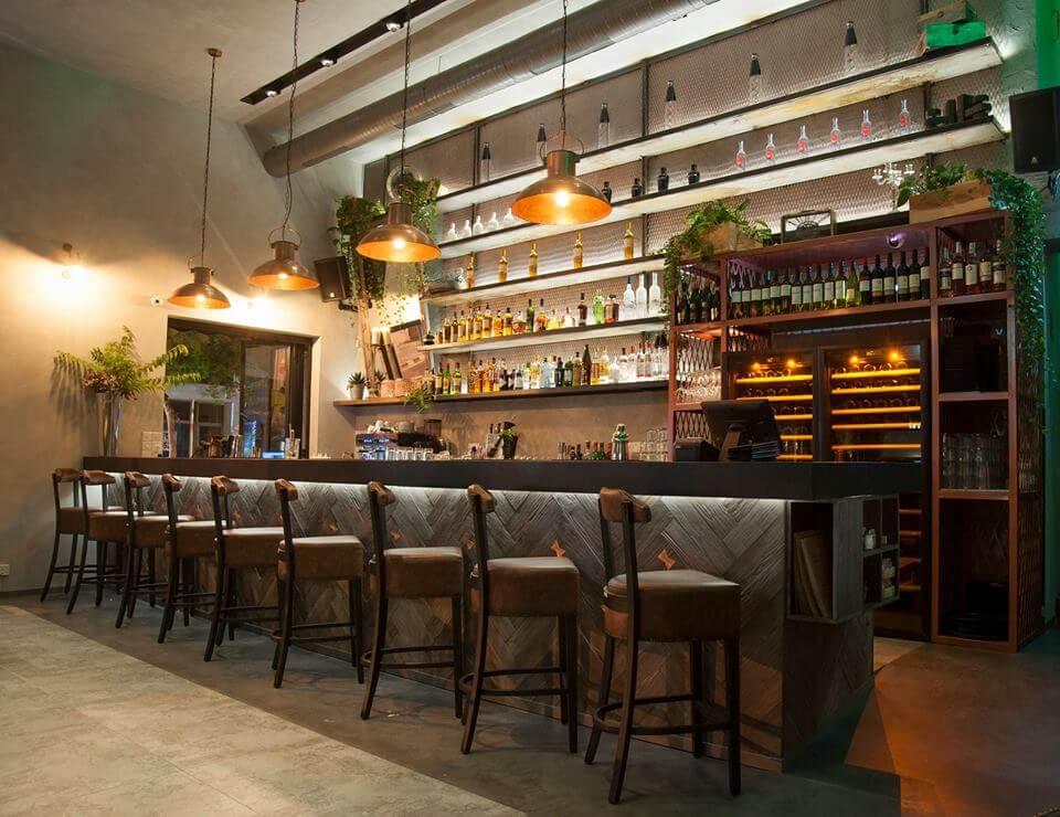 Banco Kitchen Bar Restaurant - εικόνα 1