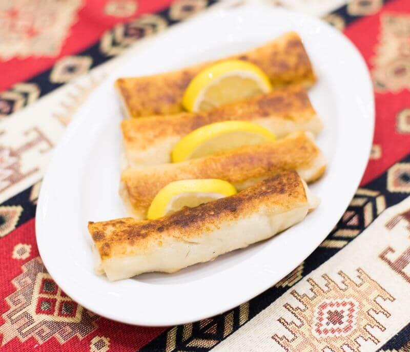 Erebuni Armenian Restaurant (Νέα Παραλία) - εικόνα 6