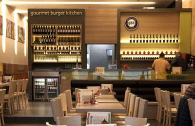 Gourmet Burger Kitchen - εικόνα 4