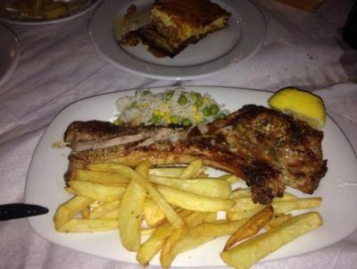 Irene Restaurant - εικόνα 4