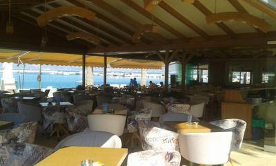 Thalassa Café Restaurant - εικόνα 2