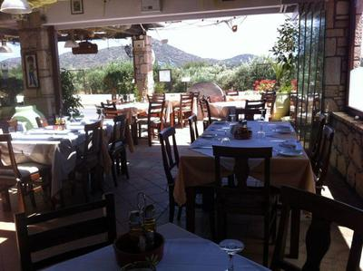 Thea Restaurant - εικόνα 1
