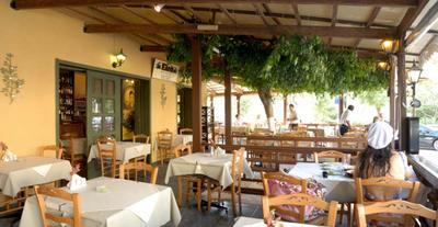 Elia - Olive Restaurant - εικόνα 3