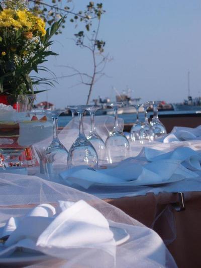 Ερωδιός Restaurant - εικόνα 2
