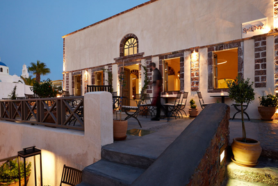 Sphinx Wine Restaurant - εικόνα 2