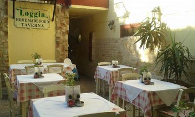 Family Taverna Loggia - εικόνα 4