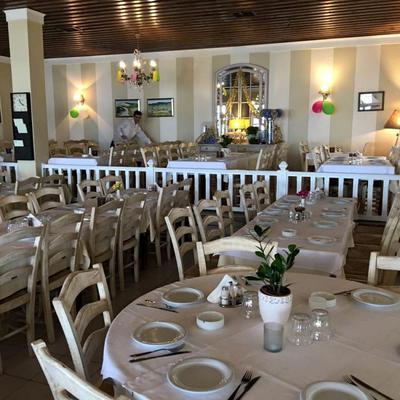 Kazanis Grill Fish Restaurant - εικόνα 6