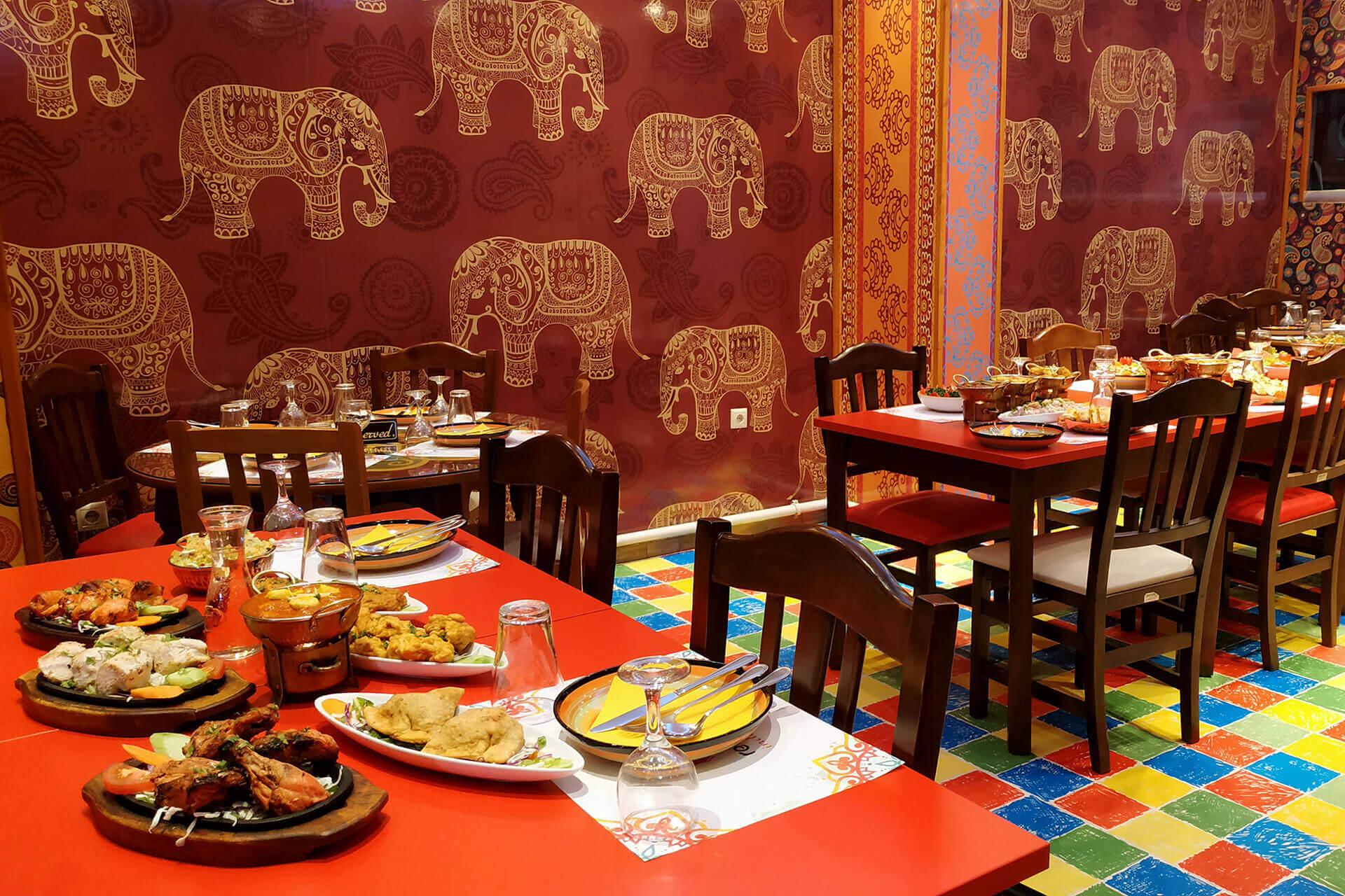 Red Elephant - εικόνα 3