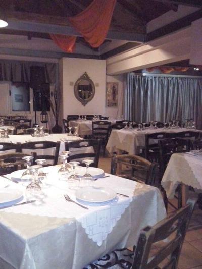 Mousiki Taverna Paralio - εικόνα 1