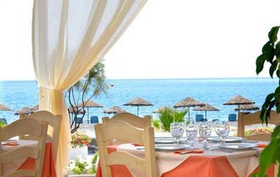 Atlantis Island Restaurant - εικόνα 1