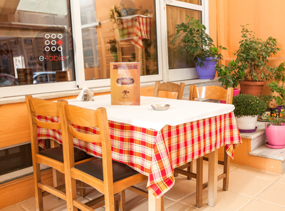 Taverna Opos Palia - εικόνα 3