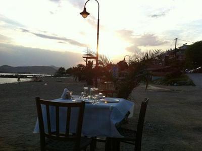 Mousiki Taverna Paralio - εικόνα 5