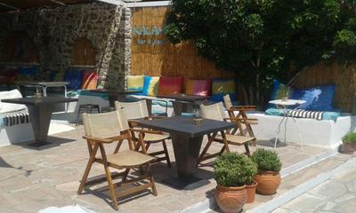 Kalami Beach Bar & Food - εικόνα 4