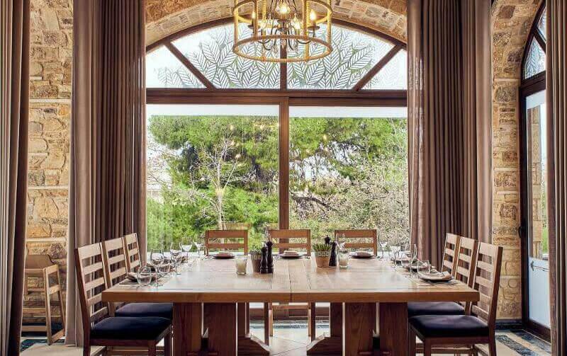 Chriska Roof Garden-The Cellar House by Aventador - εικόνα 2