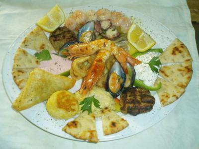 Thea Restaurant - εικόνα 5