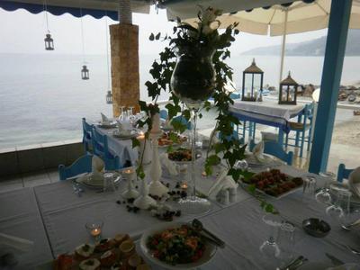 Θάλασσα Εστιατόριο Θαλασσινών - εικόνα 7