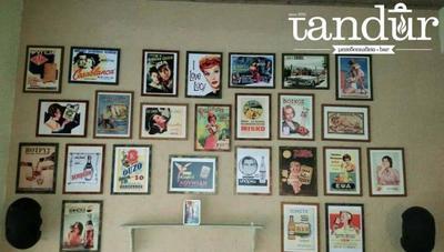 Tandur - εικόνα 1