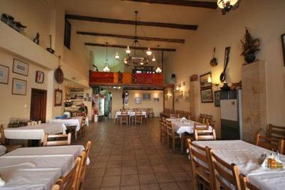 Apostolis Restaurant - εικόνα 5