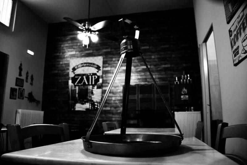 Zair Mezedopoleio - εικόνα 3