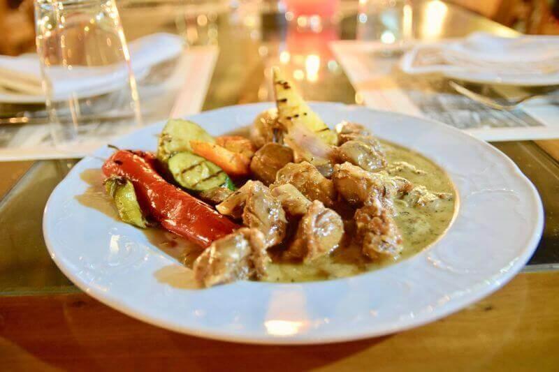 Corina Restaurant - εικόνα 3