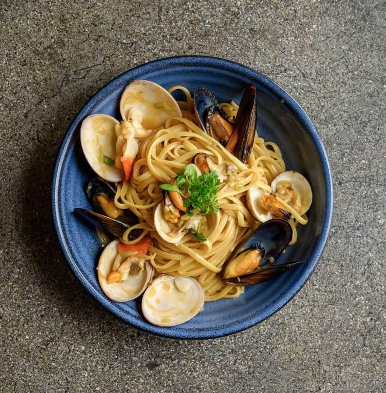 Stalati Seafood Restaurant - εικόνα 4