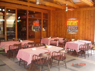 Corner West Saloon - εικόνα 5