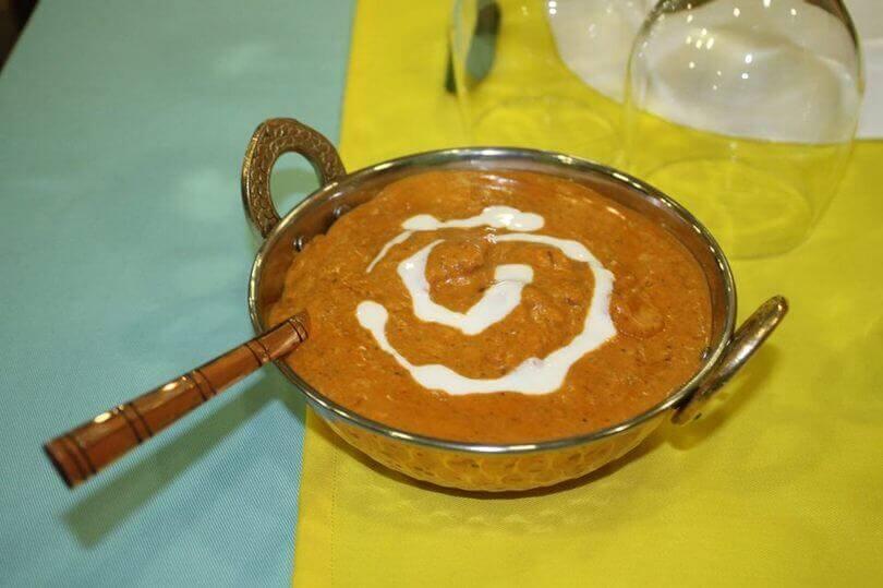 Namaste Indian Punjabi Restaurant - εικόνα 7