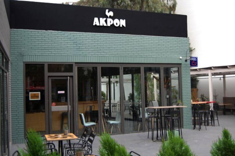 Akron tis Vrosis - εικόνα 3