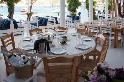 Almyra Seaside Food & Cocktails - εικόνα 2