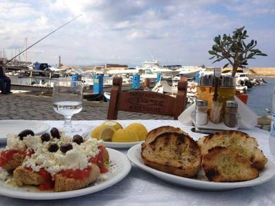 Apostolis Restaurant - εικόνα 7