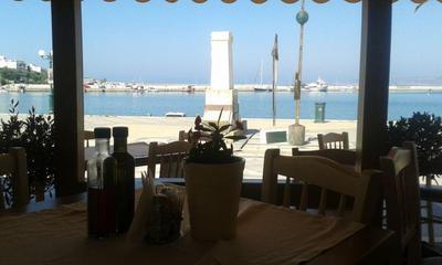 Thalassa Café Restaurant - εικόνα 6