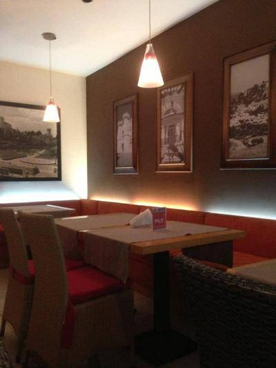 Red Restaurant - εικόνα 6