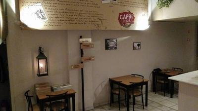 Capri Pizza & Pasta (Μοσχάτο) - εικόνα 6