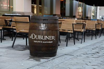 Dubliner - εικόνα 1