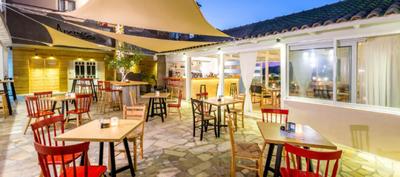 Anemos Club Restaurant - εικόνα 6