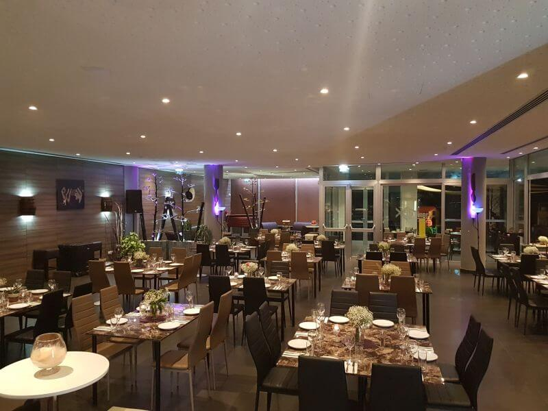XS Diner -  Lounge Bar Restaurant - εικόνα 5