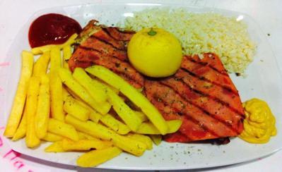 Μαγειρείο τα Καλύβια - εικόνα 1
