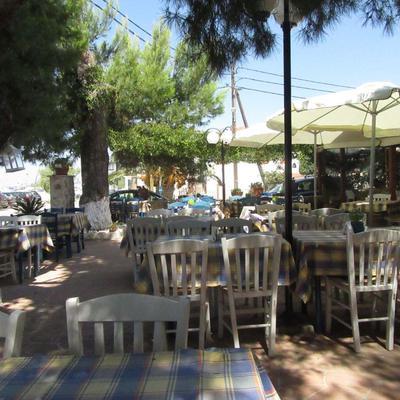 Marina Restaurant - εικόνα 4