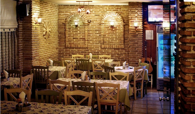 Taverna o Spyros - εικόνα 1