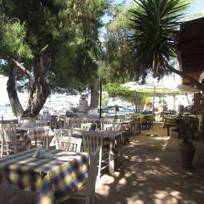 Marina Restaurant - εικόνα 3