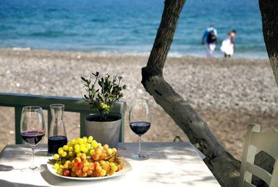 Vassilikos Restaurant - εικόνα 6