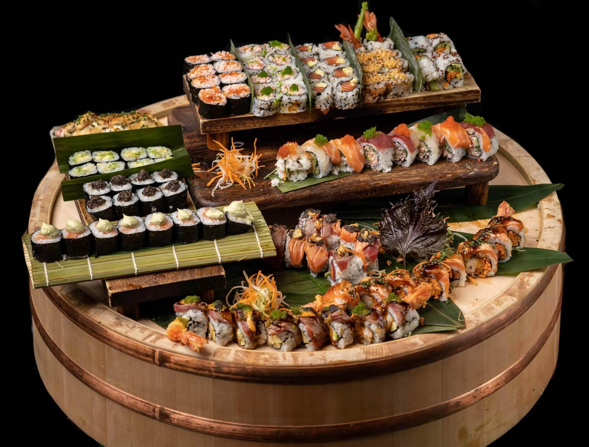 Kikko Sushi & Fish - εικόνα 3